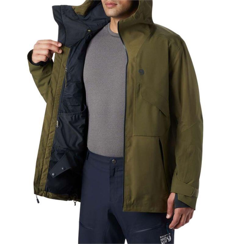 Cloud Bank Gore-Tex Jacket Mens image number 4